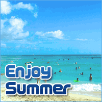 Enjoy Summer(5400円コース)