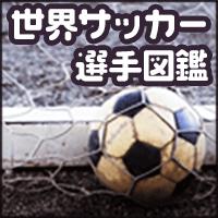世界サッカー選手図鑑(540円コース)